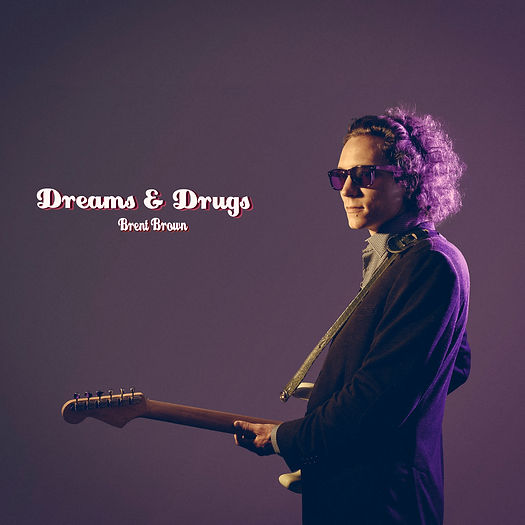 Dreams & Drugs Album Cover (12x12_ Front