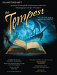 "Summer 2018 - The Tempest  Island Stage Left's twentieth anniversary production ""Shakespear"