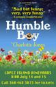 Humble Boy - Summer 2017