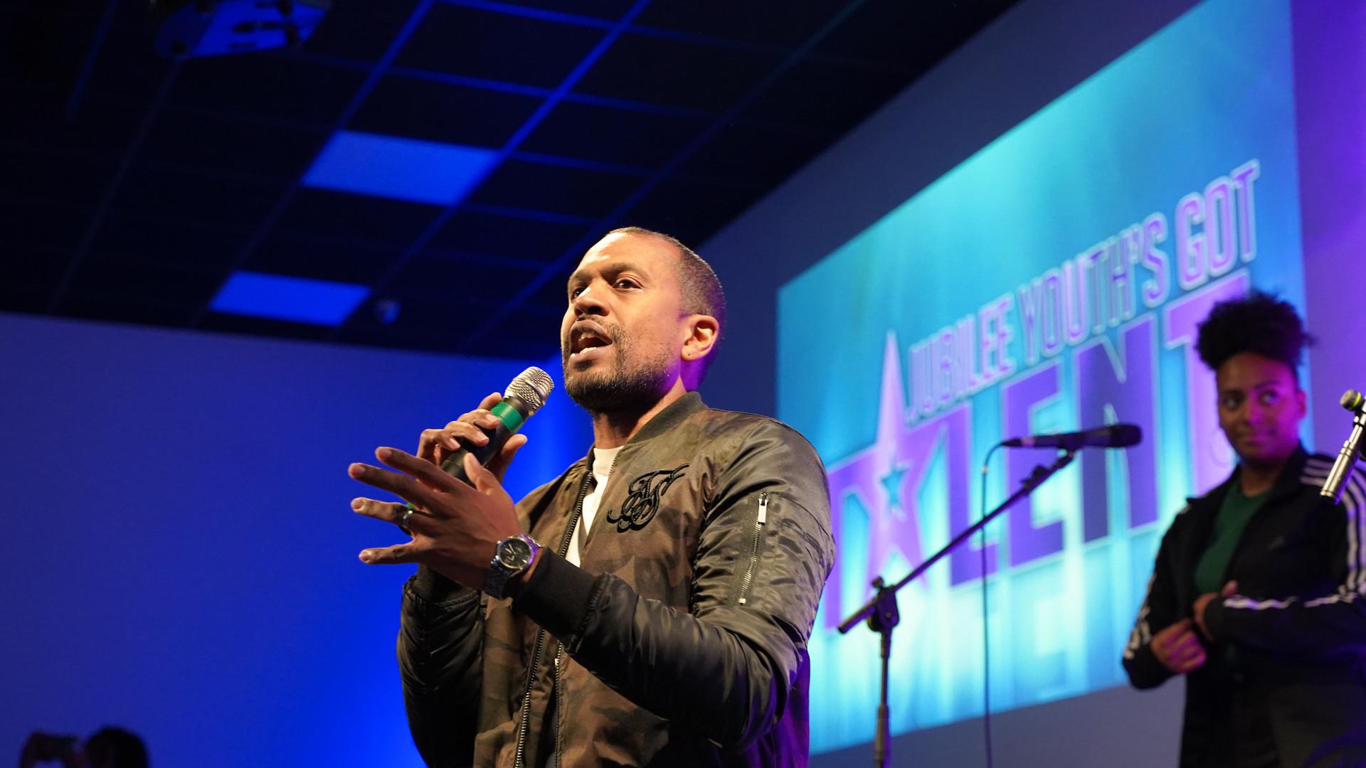 Jubilee Youth's Got Talent, Enfield, Jubilee Church London