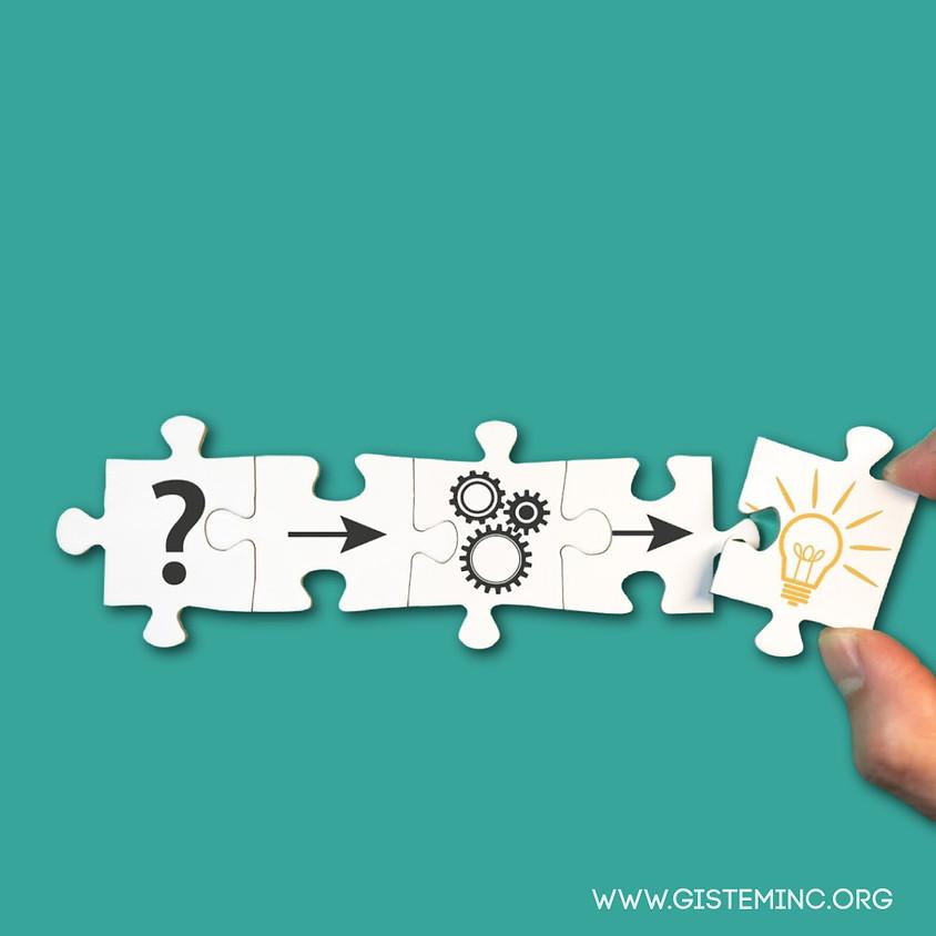 GiSTEMChats 21.1: Steps to Innovation