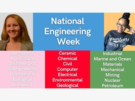 National Engineering Week