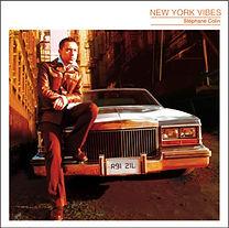 New York Vibes album composé par Stéphane Colin