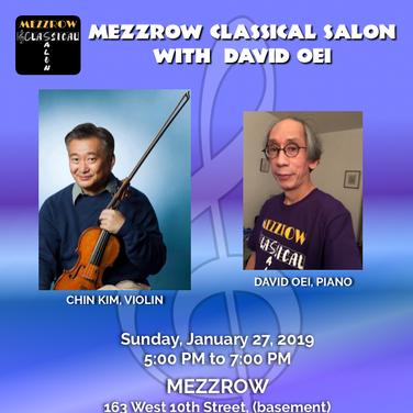 Sunday, January 27, 2019