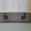 Thumbnail: Curved Pipe Shelf Bracket