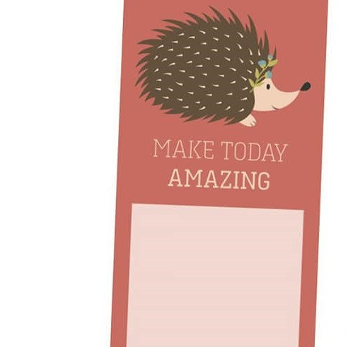 List Notepad - Make today amazing