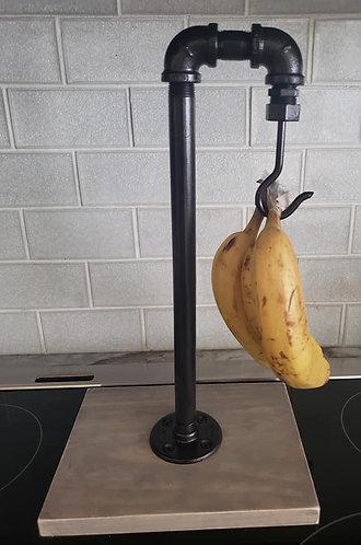 Pipe Banana Holder