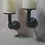 """Thumbnail: Curved Wall Sconce - 3"""" and up"""