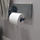 Thumbnail: Toilet Paper Holder with Plug