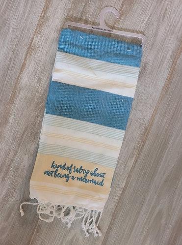 Dish Towel - Kinda Salty 20x28