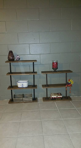 4 Tier Shelf/Bookcase
