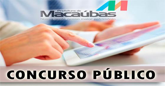 Aprovados no concurso público de Macaúbas cobram MP