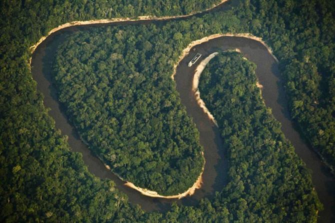 Em um ano, desmatamento na Amazônia cresce 29%, diz Inpe