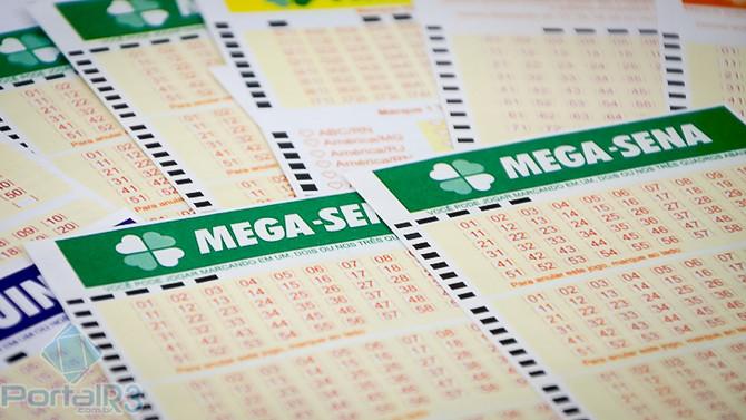 Mega-Sena acumula e poderá pagar R$ 9 milhões na próxima terça