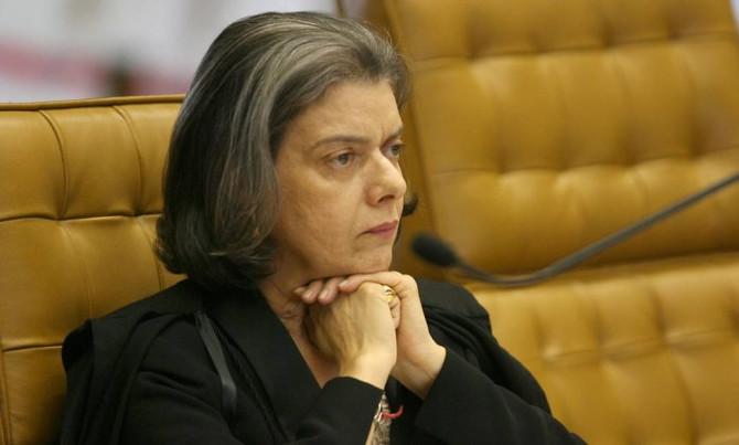 Presidente do STF Cármen Lúcia critica versão aprovada pela Câmara de projeto anticorrupção