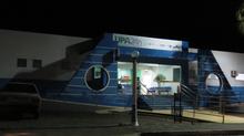 Explosão de Válvula de Cilindro de Oxigênio Causa Susto na UPA de Macaúbas