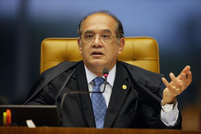 STF deve começar a dar sentenças sobre Lava Jato em 2017, diz Ministro Gilmar Mendes