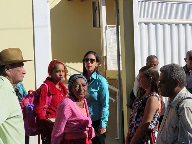 Pacientes de hemodiálise de Macaúbas se revoltam e vão ao MP