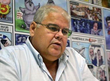 Lúcio Vieira Lima é eleito presidente comissão de reforma política na Câmara