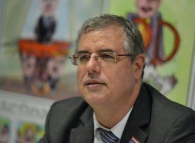 Judiciário vive uma 'ineficiência sistêmica', diz presidente da OAB-BA sobre produtividade