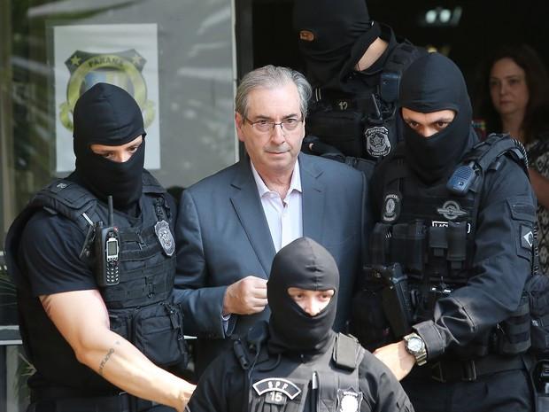 Lula e Temer serão testemunhas de Cunha