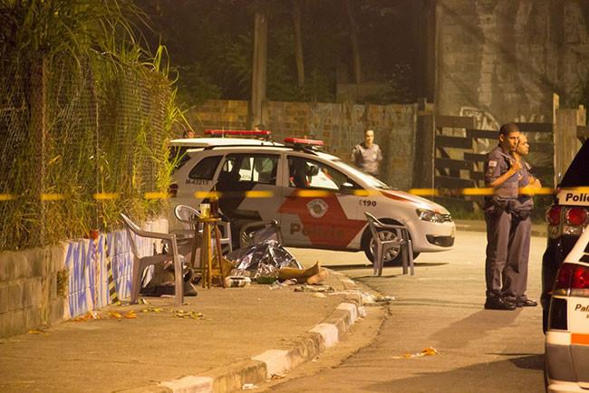 Brasil registra o maior número de homicídios da história em 2016