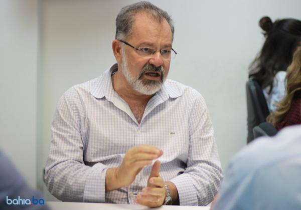 Nilo afirma que Nelson Leal articulava contra ele dois meses antes de eleição na AL-BA