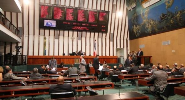 PF investiga crimes tributários de deputados e ex-parlamentares da AL-BA