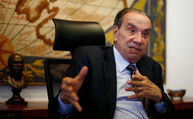Ex-diretor da Odebrecht delata caixa dois ao senador Aloysio Nunes