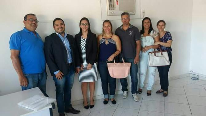 Macaúbas: Prefeitura não cumpre acordo e professores paralisam nesta terça-feira