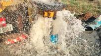 Macaúbas: Vereador perfura poço que beneficiará comunidade rural