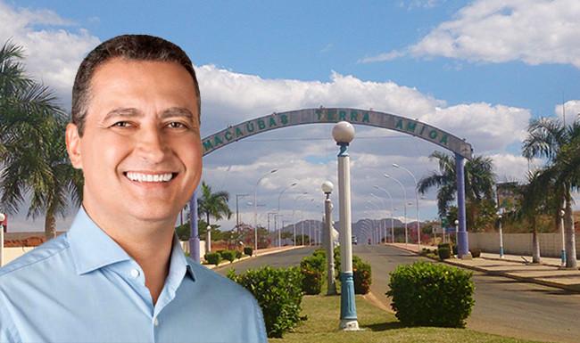 Governo do Estado realiza hoje licitação para recuperar asfalto de Macaúbas