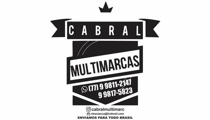 Conheça a Cabral Multimarcas