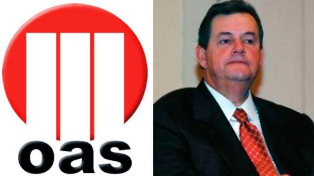 Dono da OAS, César Mata Pires está internado na UTI do Hospital Sírio-Libanês