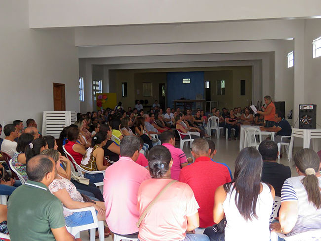 APLB-Macaúbas realiza assembleia
