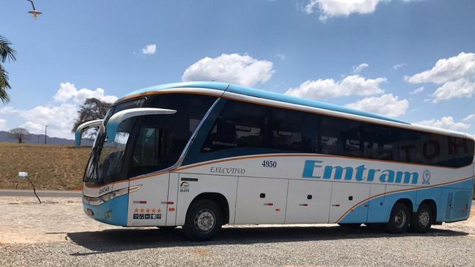 De Macaúbas para o Brasil, viajar agora ficou mais fácil