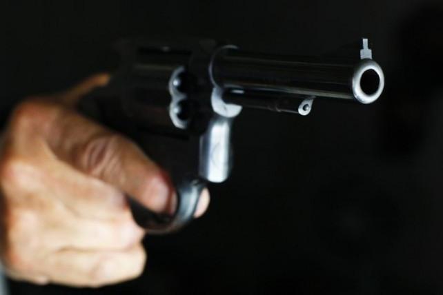 Jovem é assassinado dentro de casa nesta madrugada em Santa Teresinha