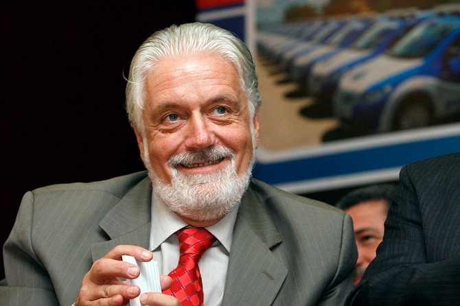 Wagner é nomeado secretário de desenvolvimento social do governo Rui Costa