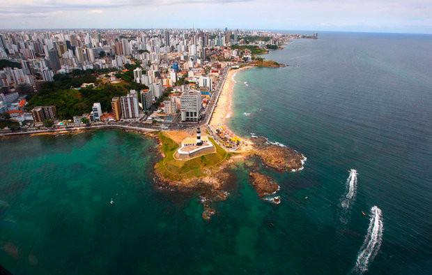 Tremor de terra e barulho assustam moradores de diferentes lugares da Bahia
