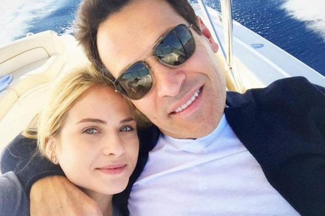 Empresário marido de atriz é preso pela Lava Jato em aeroporto antes de voo a Londres