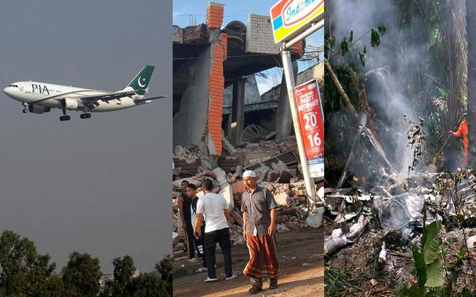 Dia começa marcado por tragédias pelo mundo