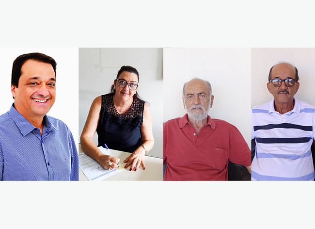 Nepotismo: Prefeito de Macaúbas acata MP e exonera irmãos e cunhado
