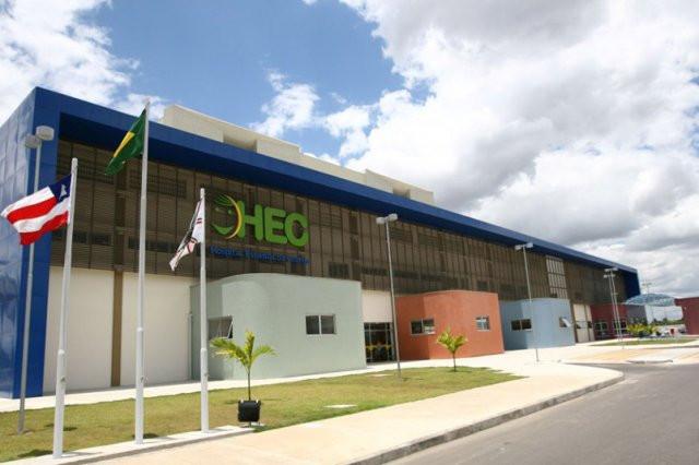 Feira de Santana: Hospital Estadual da Criança tem água cortada pela Embasa