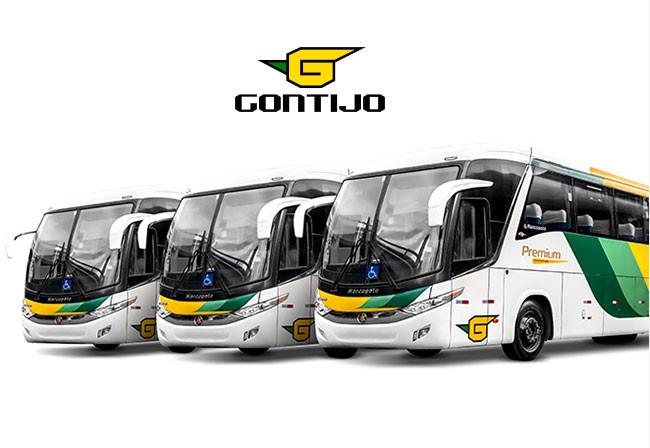 Viaje para São Paulo com mais conforto e segurança, vá de Gontijo