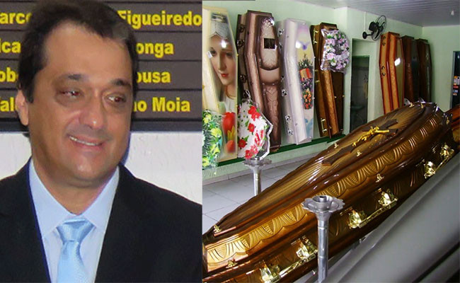 """Máfia dos Caixões: Prefeitura de Macaúbas cria Comissão e constata o """"erro"""""""