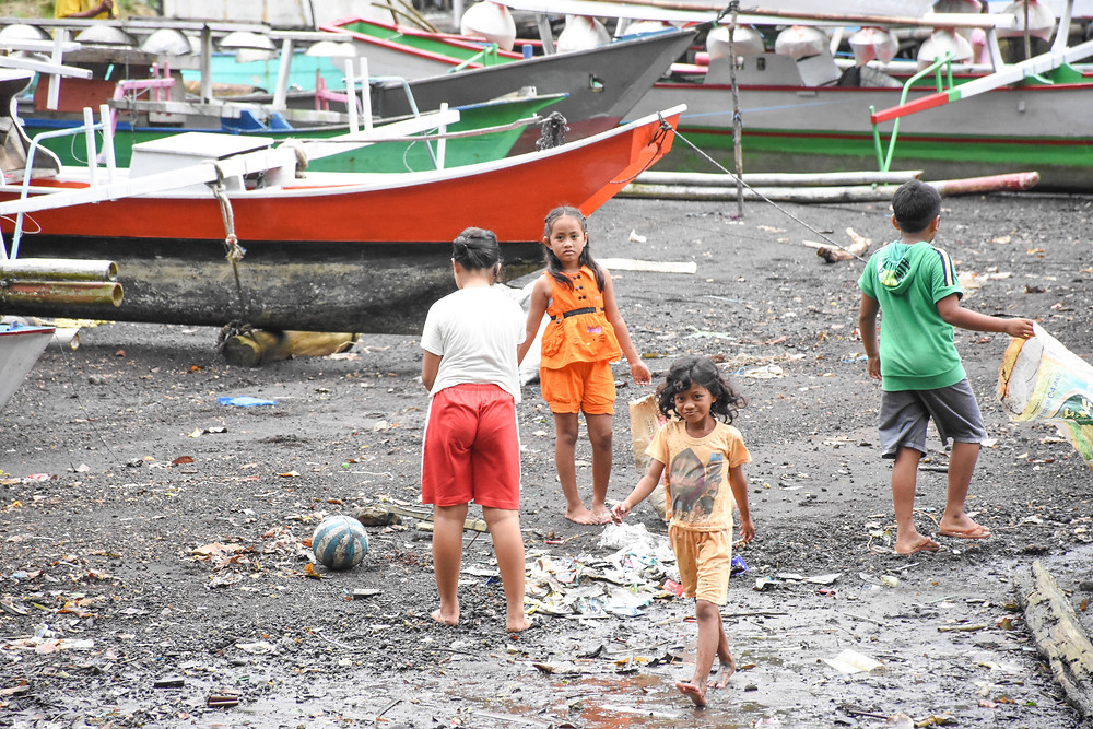 Lembeh Foundation Cleanup