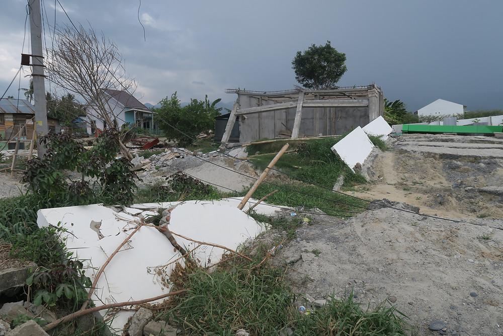 Palu tsunami