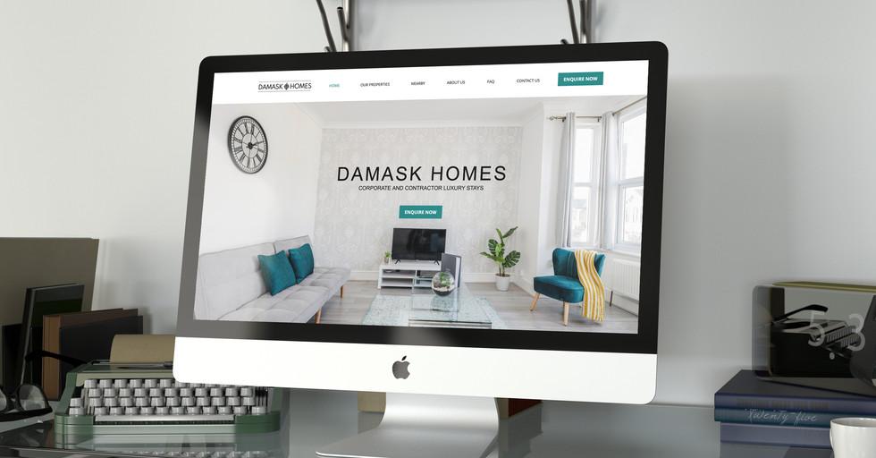 Damask Homes