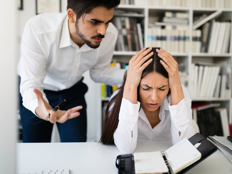 5 COMMON MISTAKES BUSINESS OWNERS CONSTANTLY MAKE