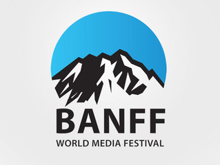 Banff Rockie Award Nomination!